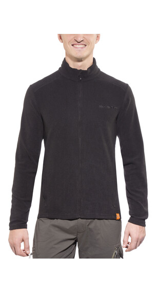 axant Nuba Fleece Jacket Men black